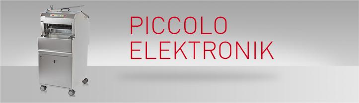 PICCOLO ELEKTRONIK